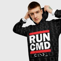 RUN CMD