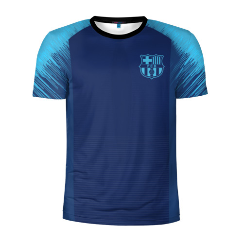 Barcelona Training 2019