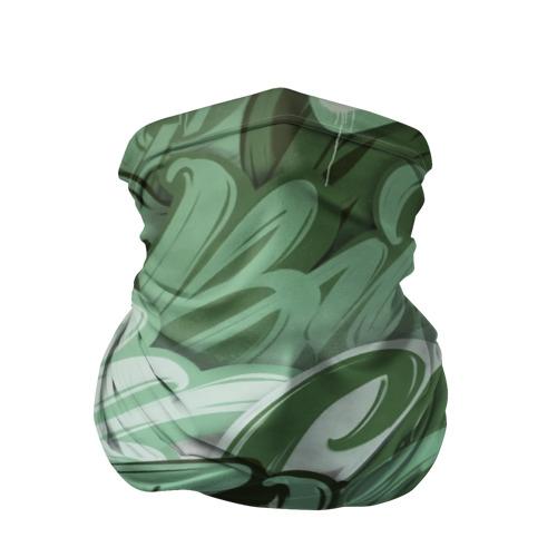 Бандана-труба 3D Moneyletters