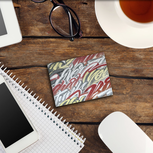 Обложка для студенческого билета The Mind Фото 01