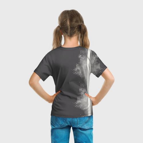 Детская футболка 3D I Love Rock Фото 01