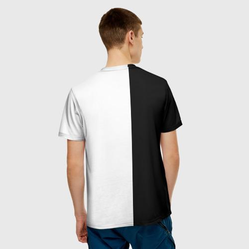 Мужская футболка 3D  Фото 02, Conor McGregor