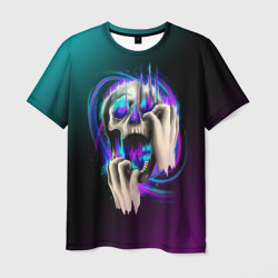 Scream Skull