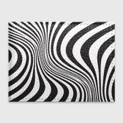 3D принт зебра