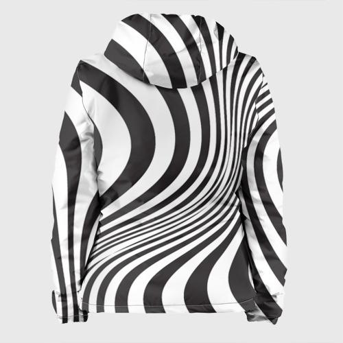 Женская куртка 3D 3D принт зебра Фото 01