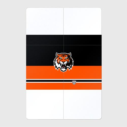 """ХК """"Амур"""" Тигр 2"""