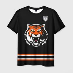 """ХК \""""Амур\"""" Тигр 3"""