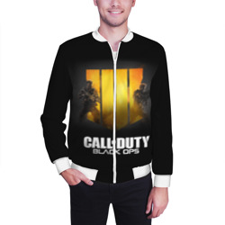 Call of duty: black ops 4 #1