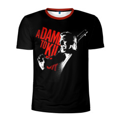 "Sin City ""A dame to kill for\"""