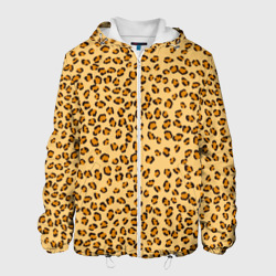 Окрас леопарда