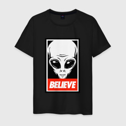 I want To Believe UFO - Obey