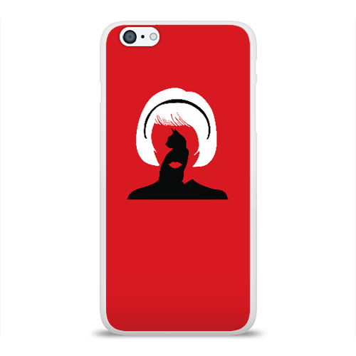 Чехол для Apple iPhone 6Plus/6SPlus силиконовый глянцевый  Фото 01, Леденящие душу приключения