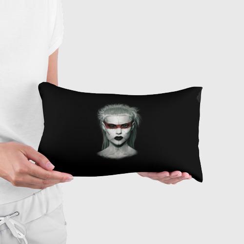 Подушка 3D антистресс  Фото 03, Йо-Ланди Фиссер