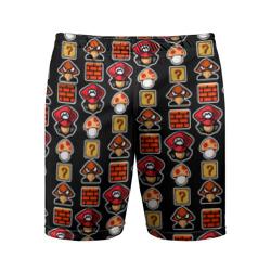 Super Mario Стикеры