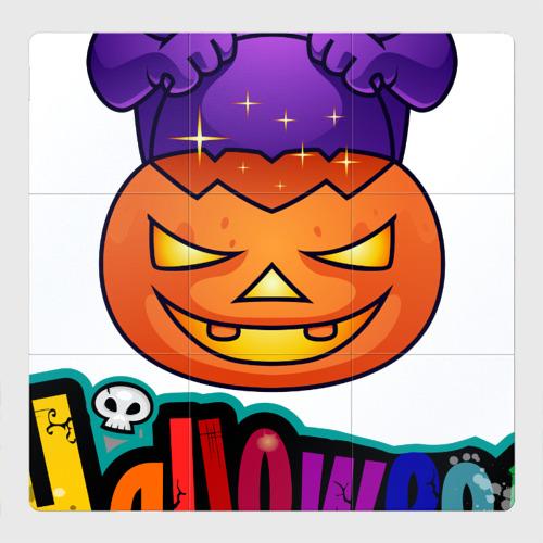 Монстр Halloween