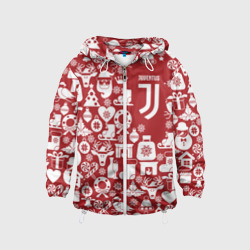 Juventus Новогодний - интернет магазин Futbolkaa.ru