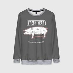 Fresh Year 2019