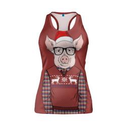 New Year Pig