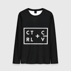 Ctrl-c,Ctrl-v Программирование