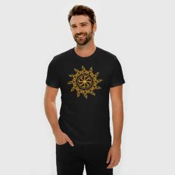 Символ солнца