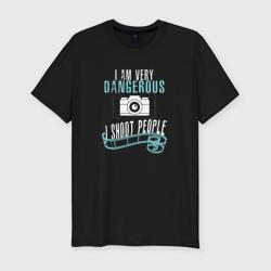Опасный фотограф