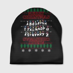 Очень странный свитер