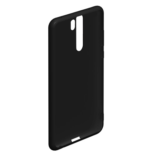 Чехол для Xiaomi Redmi Note 8 Pro Костюм миньона со свитшотом Фото 01