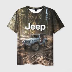 Jeep - интернет магазин Futbolkaa.ru
