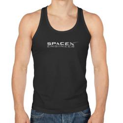 SpaceX engineer