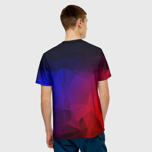 "3D футболка ""CYBERPUNK 2077"" фото 1"