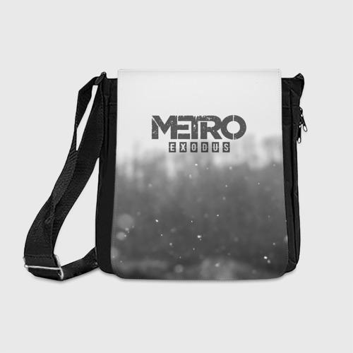 Сумка через плечо METRO WINTER Фото 01