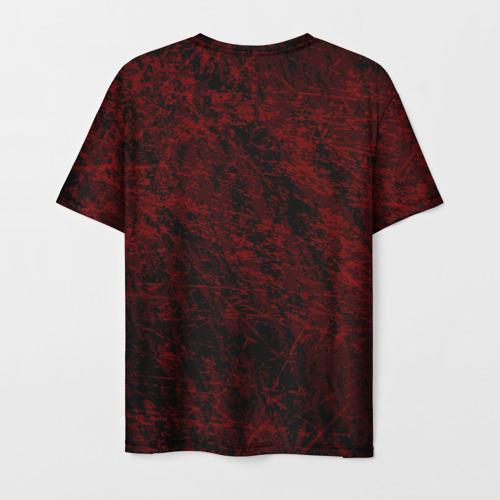 Мужская футболка 3D FOR THE HORDE Фото 01