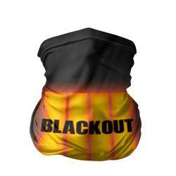 COD BLACK OPS 4 BLACKOUT