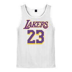 James 18-19 third LA Lakers