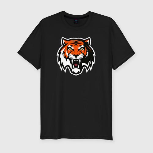 """ХК \""""Амур\"""" Тигр"""