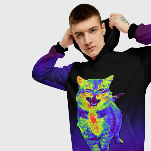 Инфракрасный Кот