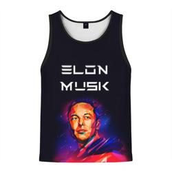 Илон Маск #4