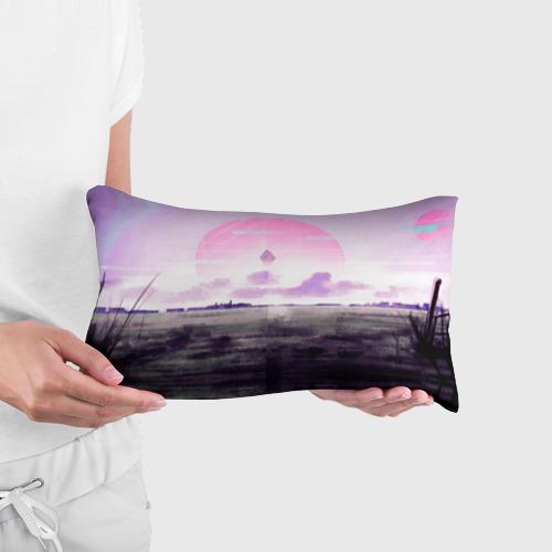 Подушка 3D антистресс No Man's Sky. Next Фото 01