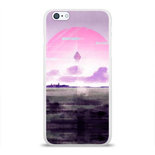 Чехол для Apple iPhone 6Plus/6SPlus силиконовый глянцевый No Man's Sky. Next Фото 01