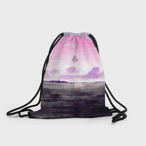 Рюкзак-мешок 3D No Man's Sky. Next Фото 01