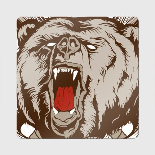 """Футболка \""""Русский медведь\"""""""