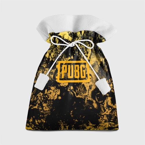 Подарочный 3D мешок PUBG Фото 01