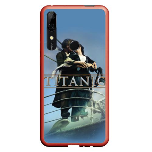 Титаник постер
