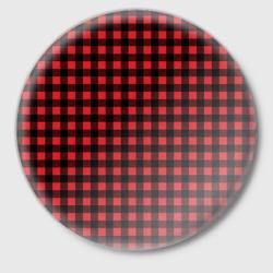 Красная Клетка (Дровосек)