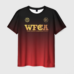 Ахмат WFCA