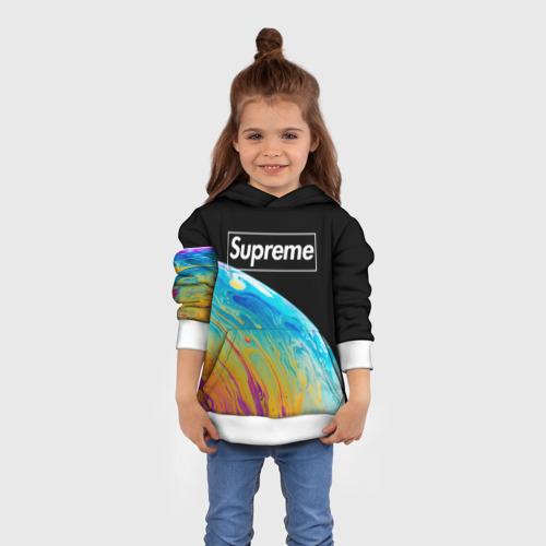 Supreme Planet