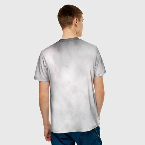 Мужская футболка 3D Велес Фото 01