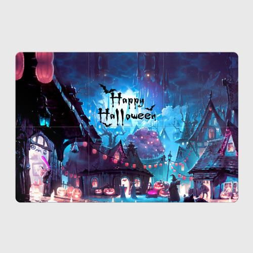 Магнитный плакат 3Х2  Фото 01, Halloween
