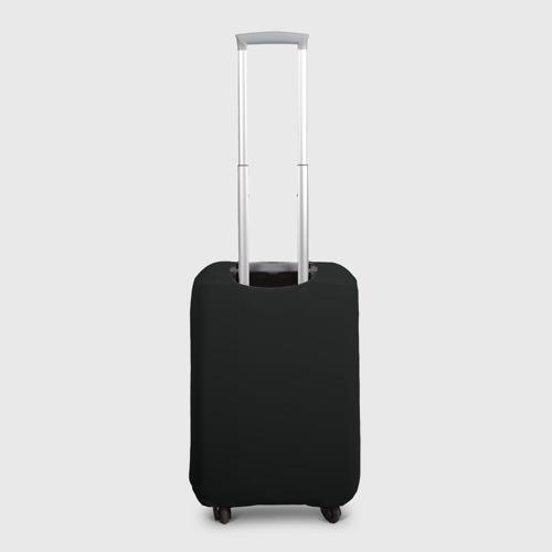 Чехол для чемодана 3D Морена Фото 01