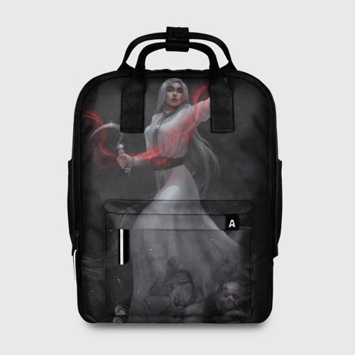 Женский рюкзак 3D Морена Фото 01